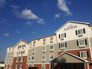 Picture of Inland Suites Lamar Street in Memphis