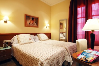 Picture of Hostal Orleans Barcelona in Barcelona