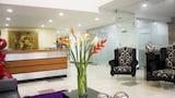 Sélectionnez cet hôtel quartier  Medellin, Colombie (réservation en ligne)