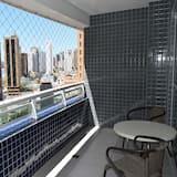 スタンダード アパートメント 2 ベッドルーム - バルコニー