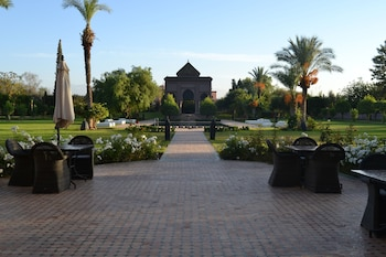 Picture of Palais Clementina & Spa in Marrakech