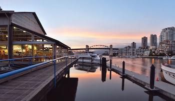 Foto van LEVEL Vancouver - Yaletown Seymour in Vancouver