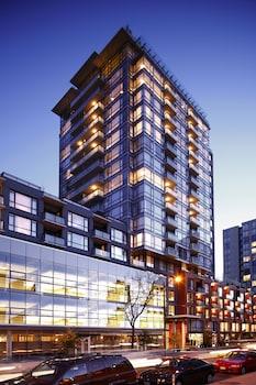 תמונה של LEVEL Vancouver - Yaletown Seymour בVancouver