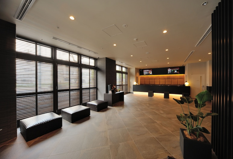 Dormy Inn Premium Nagoya Sakae Natural Hot Spring, Nagoya, Anddyri