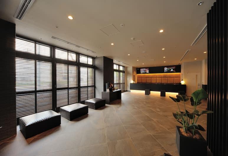 Dormy Inn Premium Nagoya Sakae Natural Hot Spring, Nagoya, Fuajee