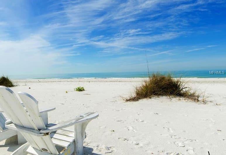 Beach House Cabanas, Isola del Tesoro