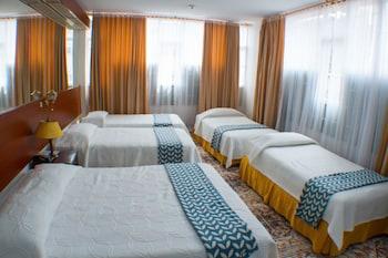 Foto del HOTEL ECOINN en Bogotá