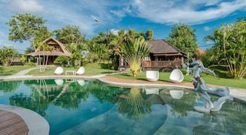 Fotografia do Green Umalas Resort em Kerobokan