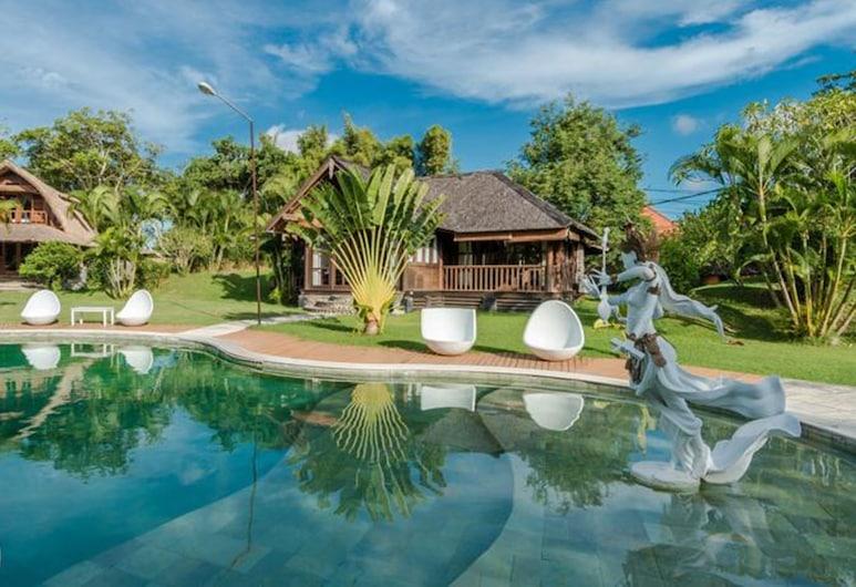 Green Umalas Resort, Kerobokan