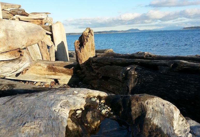 By the Sea BnB Sidney BC, Sidney, Beach