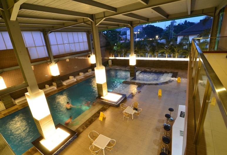 El Cavana Hotel, Μπαντούνγκ, Εσωτερική πισίνα