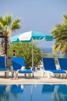 A(z) Cyprotel Florida Hotel hotel fényképe itt: Ayia Napa