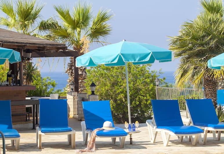 Cyprotel Florida Hotel, Ayia Napa, Pool