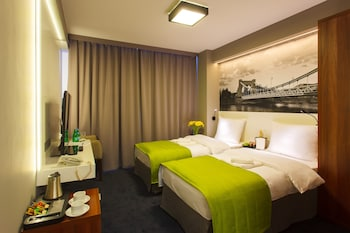 Image de Terminal Hotel à Wroclaw