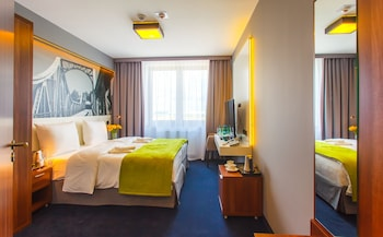 Picture of Terminal Hotel in Wroclaw