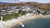Choose This 4 Star Hotel In Bodrum