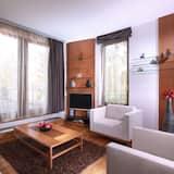 Executive Deluxe Suite - Área de estar