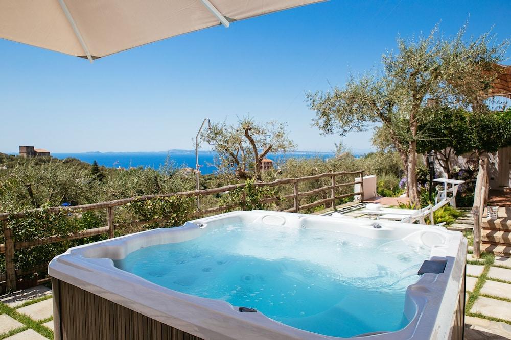 Book Villa Carolina Country House in Sorrento | Hotels.com