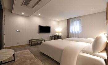 Fotografia do Circle Hotel Incheon em Incheon