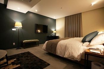 Bilde av Circle Hotel Incheon i Incheon
