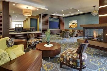 Bild vom Fairfield Inn & Suites San Diego Carlsbad in Carlsbad