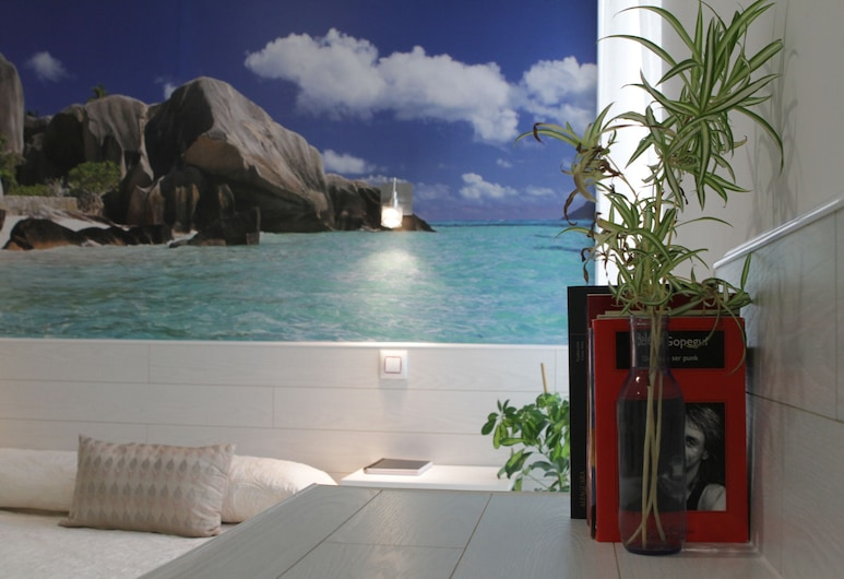 Hostal Star Madrid, Madrid, Chambre Double Confort, Chambre