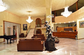 Foto van Hotel Lastra in Puebla