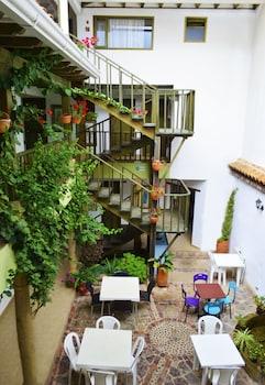 תמונה של Hotel Solar de la Villa בוייה דה לייבה
