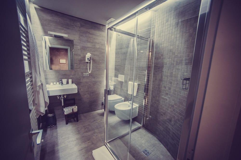 Suite Vista Duomo - 浴室