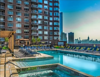 Bild vom Global Luxury Suites at Jersey City Waterfront in Jersey City
