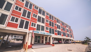 Picture of Surf Club Oceanfront Hotel in Dewey Beach