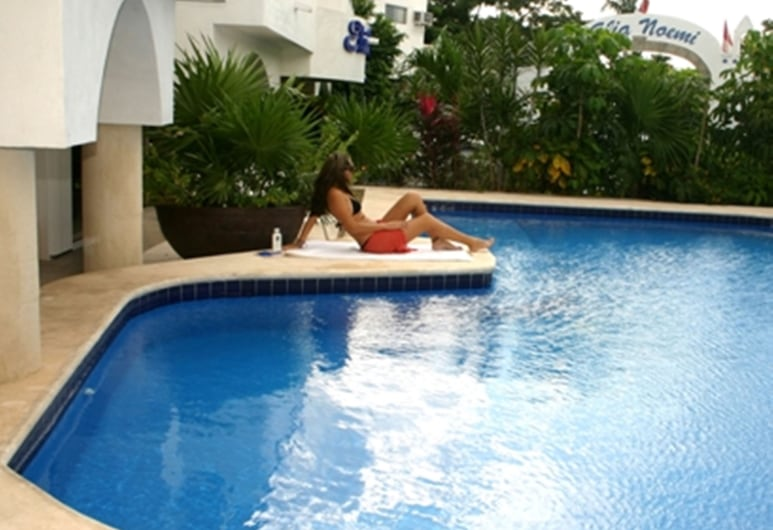 Hotel Suites Elia Noemi, Mérida
