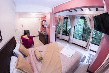 Foto del Villas San Rafael Natural Paradise Resort en La Tigra