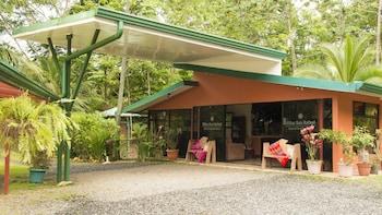 Obrázek hotelu Villas San Rafael Natural Paradise Resort ve městě La Tigra