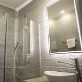 Pokój Superior, Łóżko queen, prywatna łazienka - Łazienka