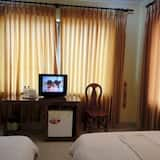 Standardna Twin soba, 2 bračna kreveta, za nepušače, pogled na grad - Soba za goste