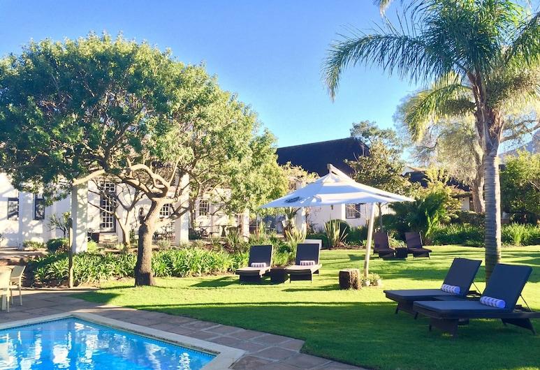 Albourne Boutique Guest House, Cidade do Cabo