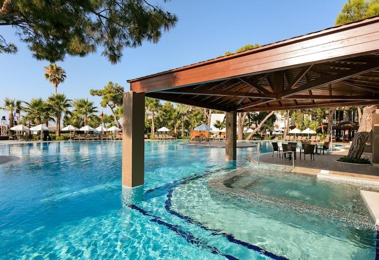 Seven Seas Hotel Life - All Inclusive (Ex. Otium Hotel Life), Kemer, Außenpool