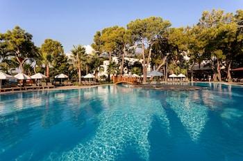 ภาพ Seven Seas Hotel Life - All Inclusive ใน Kemer