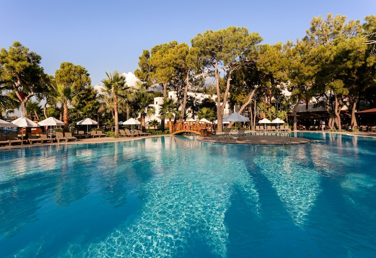Seven Seas Hotel Life - All Inclusive, Kemer, Outdoor Pool