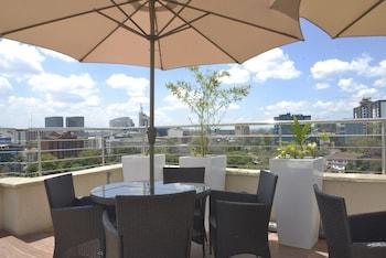Picture of La Maison Royale in Nairobi