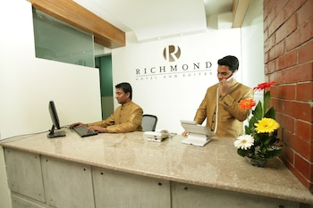 Picture of Richmond Hotel & Suites  in Dhaka