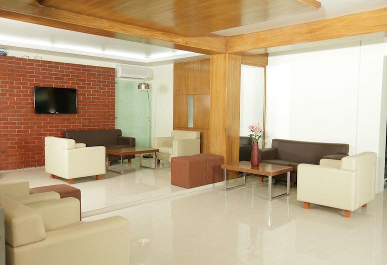 Richmond Hotel & Suites, Dhaka, Lobby