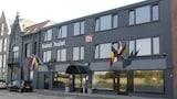 Hotel unweit  in Hulst,Niederlande,Hotelbuchung