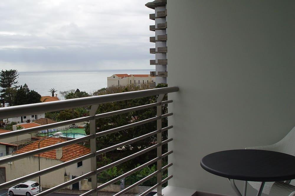 Habitación superior - Balcón