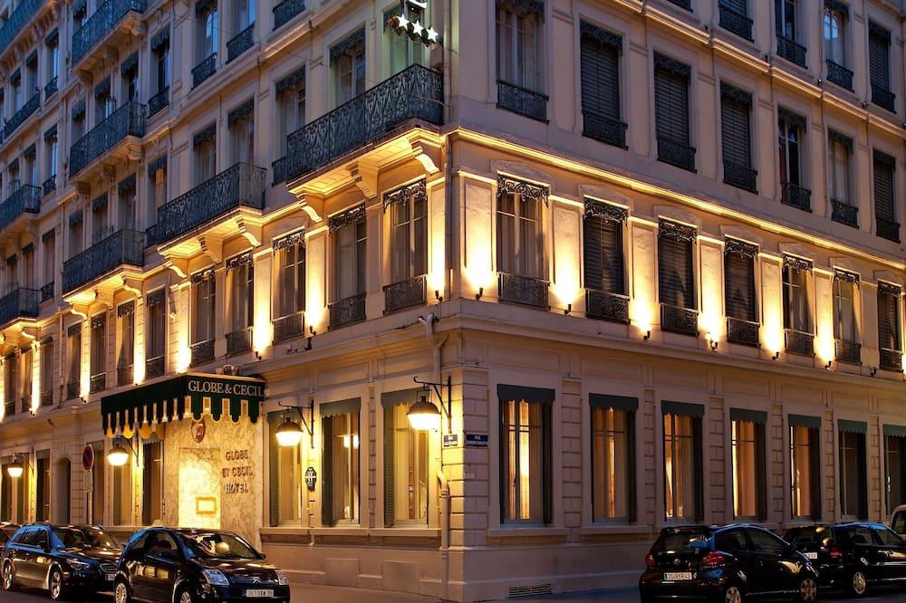Globe et Cecil Hôtel, Lyon