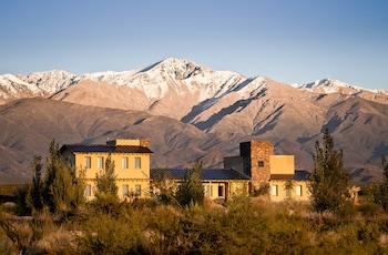 Picture of La Morada Guesthouse in Mendoza