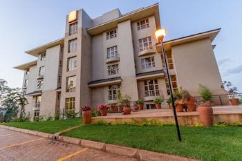 Picture of Qaribu Inn in Nairobi