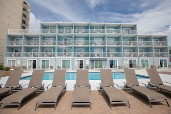 Top 10 Pet Friendly Hotels In Myrtle Beach South Carolina Hotels Com