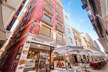 Picture of Apartamentos Globus in Alicante